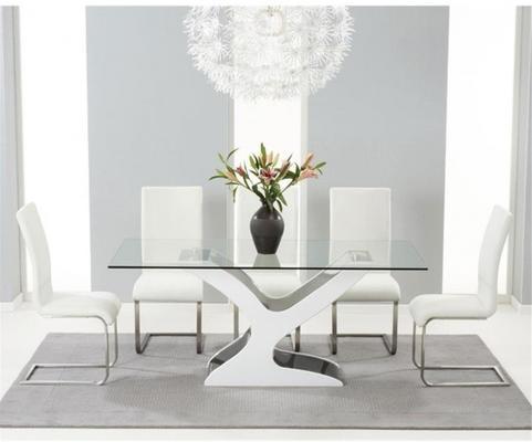 Natalie (BG) dining table image 3