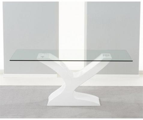 Natalie dining table image 2