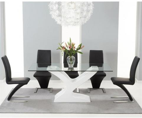 Natalie dining table image 3