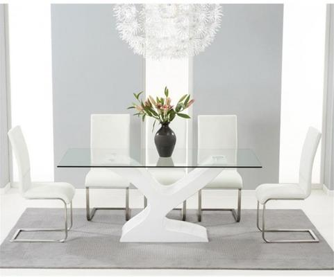 Natalie dining table image 4