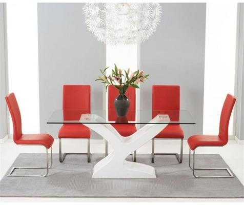 Natalie dining table image 5