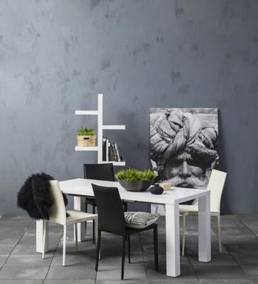 Spice extending dining table image 4