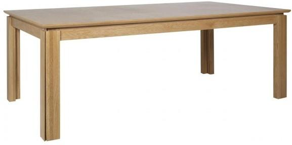 Ventura extending dining table image 2