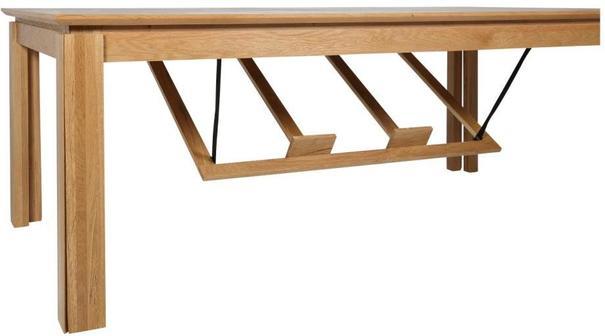 Venturi extending dining table image 4