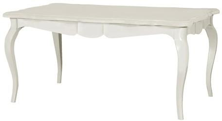 Simple Chic French Dining Table image 2