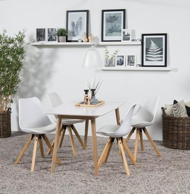 Nagane dining table image 7