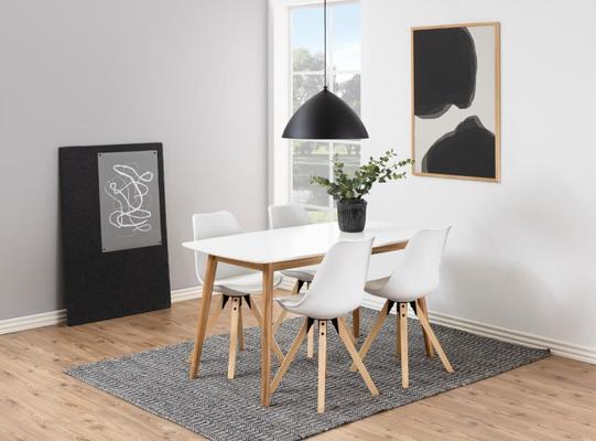 Nagane dining table image 9