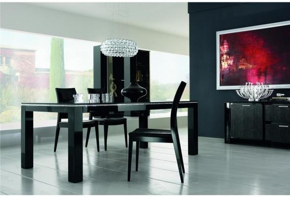 Diamond master dining table image 2