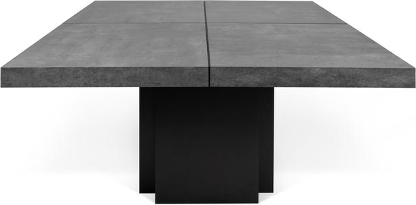 TemaHome Square Dusk Dining Table