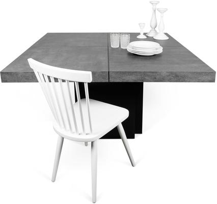 TemaHome Square Dusk Dining Table image 6