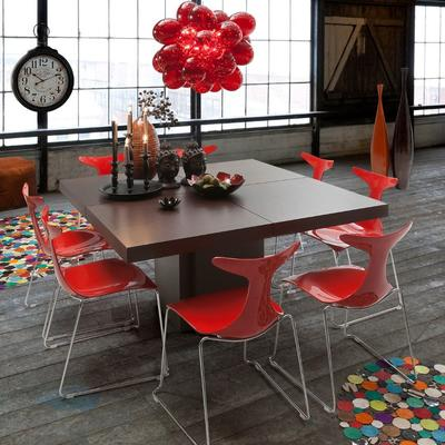 TemaHome Square Dusk Dining Table image 11