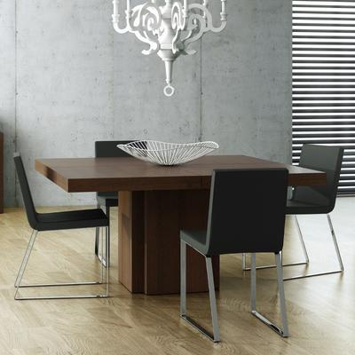 TemaHome Square Dusk Dining Table image 16