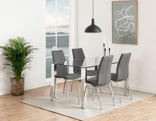 Kanta dining table image 8
