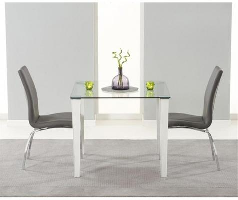 Melrose dining table image 3