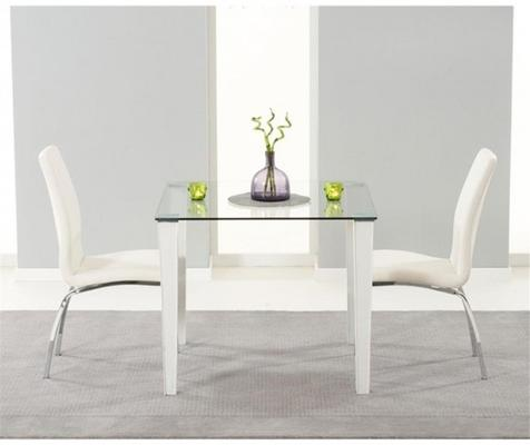 Melrose dining table image 4