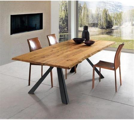 Nevada (wild) dining table
