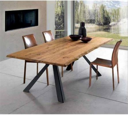 Nevada (wild) dining table image 3