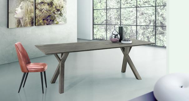Tree dining table image 3