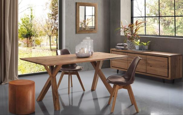 Tree dining table image 4