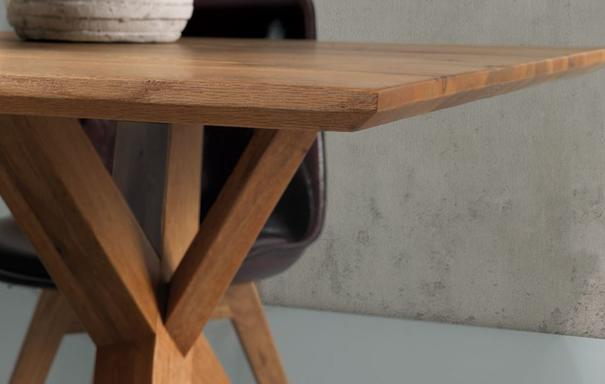 Tree dining table image 5