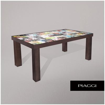 Fortis Shimmer Table