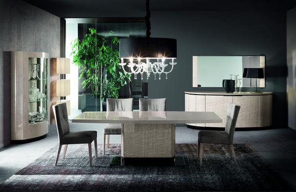 Dune dining table image 4