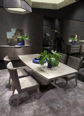 Dune dining table image 5