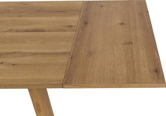 Chira extending dining table image 4