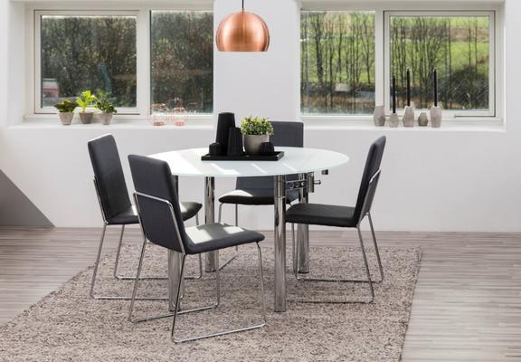 Palarmo dining table image 3