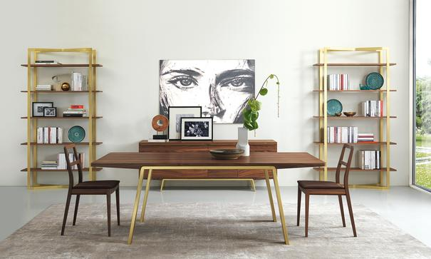 Arco dining table image 2
