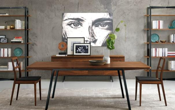 Arco dining table image 3