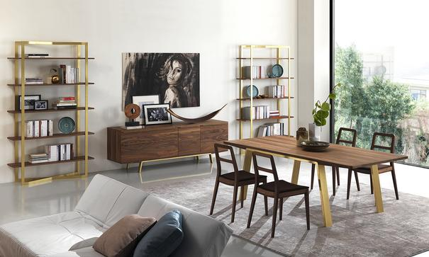 Arco dining table image 5