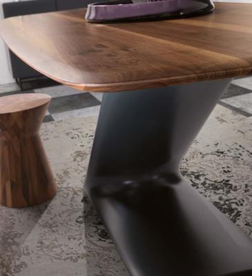 Zeta dining table image 5