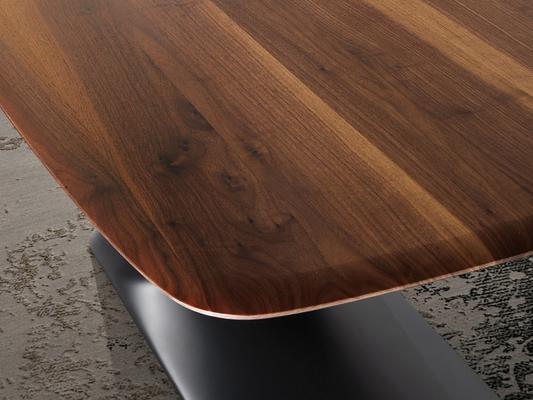 Zeta dining table image 6