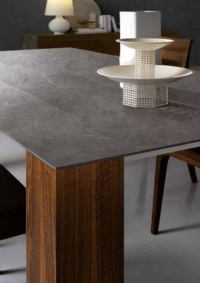 Thin dining table image 2