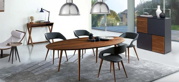 Eagle dining table image 6