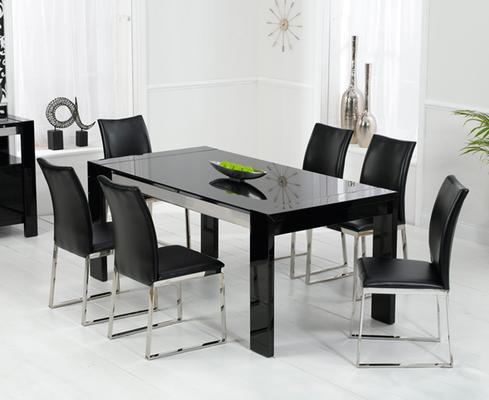 Brunswick dining table image 4
