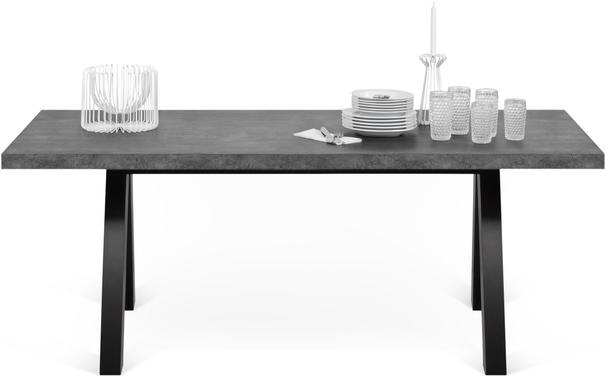 Apex dining table image 3