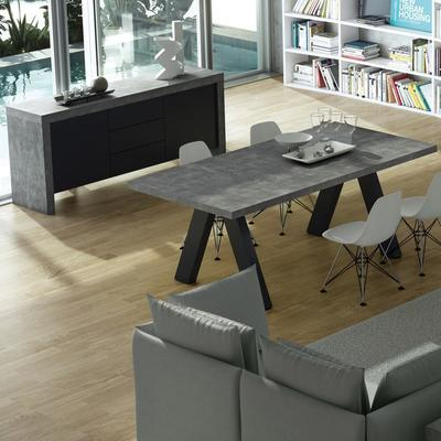 Apex dining table image 5