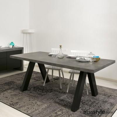 Apex dining table image 6