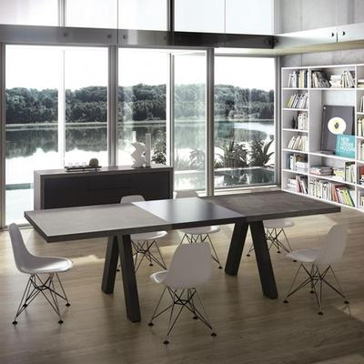 Apex extending dining table image 7