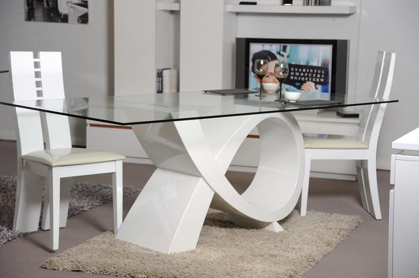 Electra dining table image 2