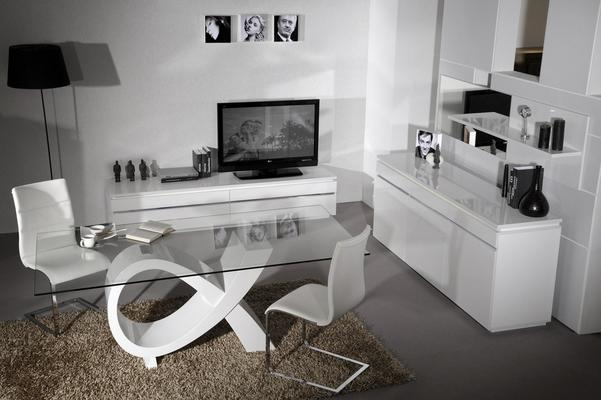 Electra dining table image 5