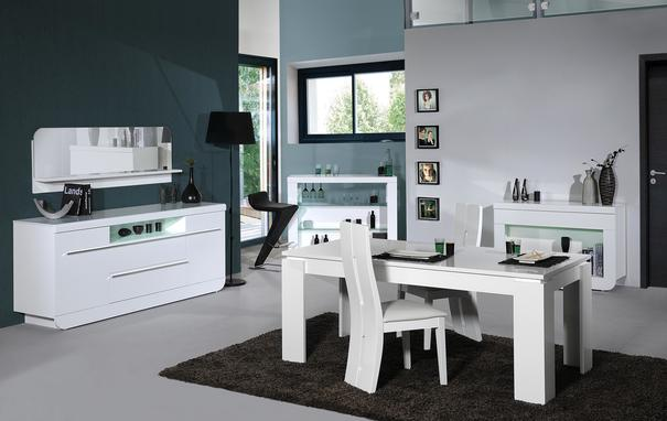 Floyd extending dining table image 6