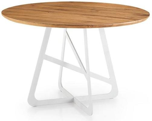 Passion round dining table