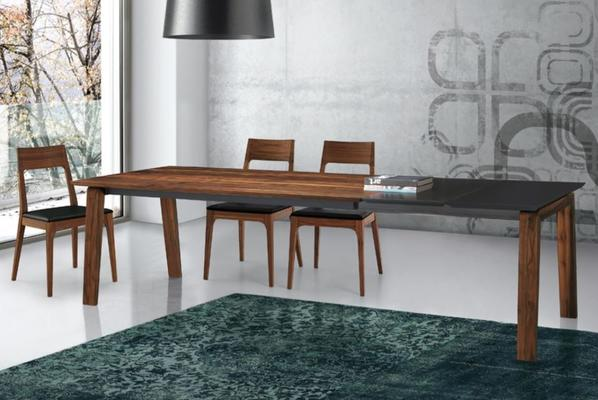 Estro extending dining table image 4