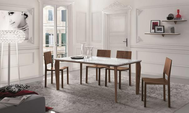 Ala dining table image 2