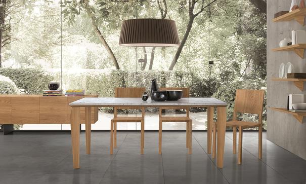 Ala dining table image 3