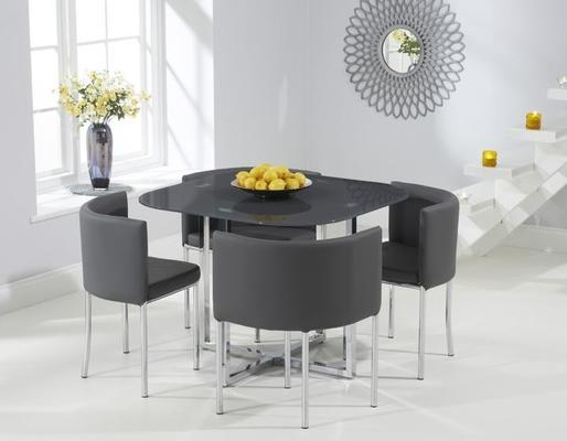 Abingdon dining table image 8
