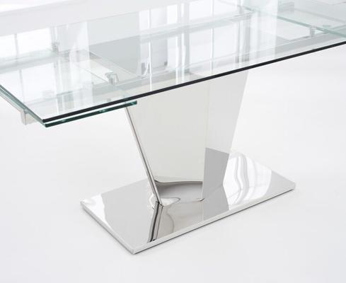 Lucille extending dining table image 6